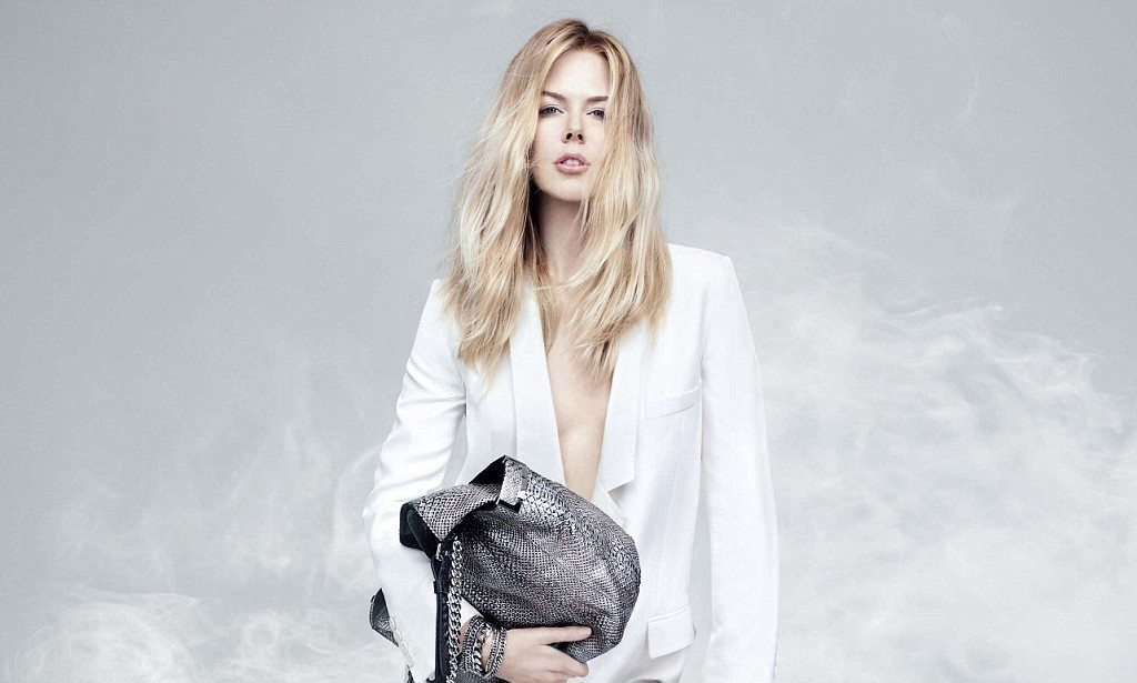 JIMMY CHOO PRE-FALL 2014 COLLECTION