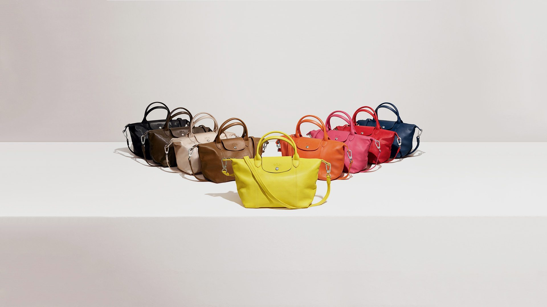 LONGCHAMP PERSONALIZED LE PLIAGE