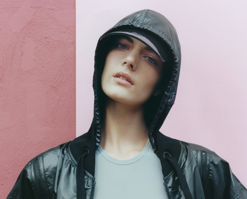 ADIDAS BY STELL MCCARTNEY SPRING 2014 AD CAMPAIGN