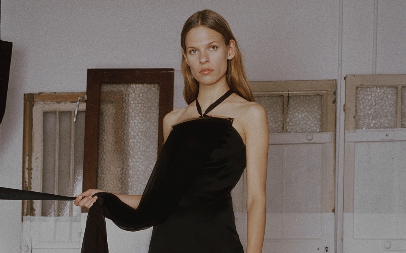 MAISON MARTIN MARGIELA RESORT 2015 COLLECTION