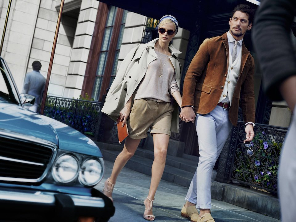 MASSIMO DUTTI 689 5TH AVENUE  COLLECTION