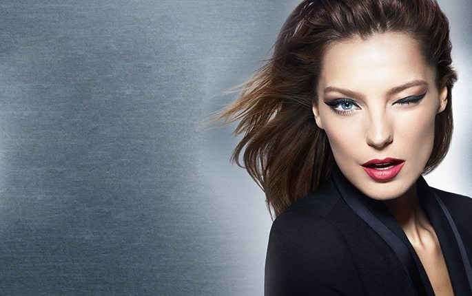 JASON WU FOR LANCOME PRE-FALL 2014 COLLECTION
