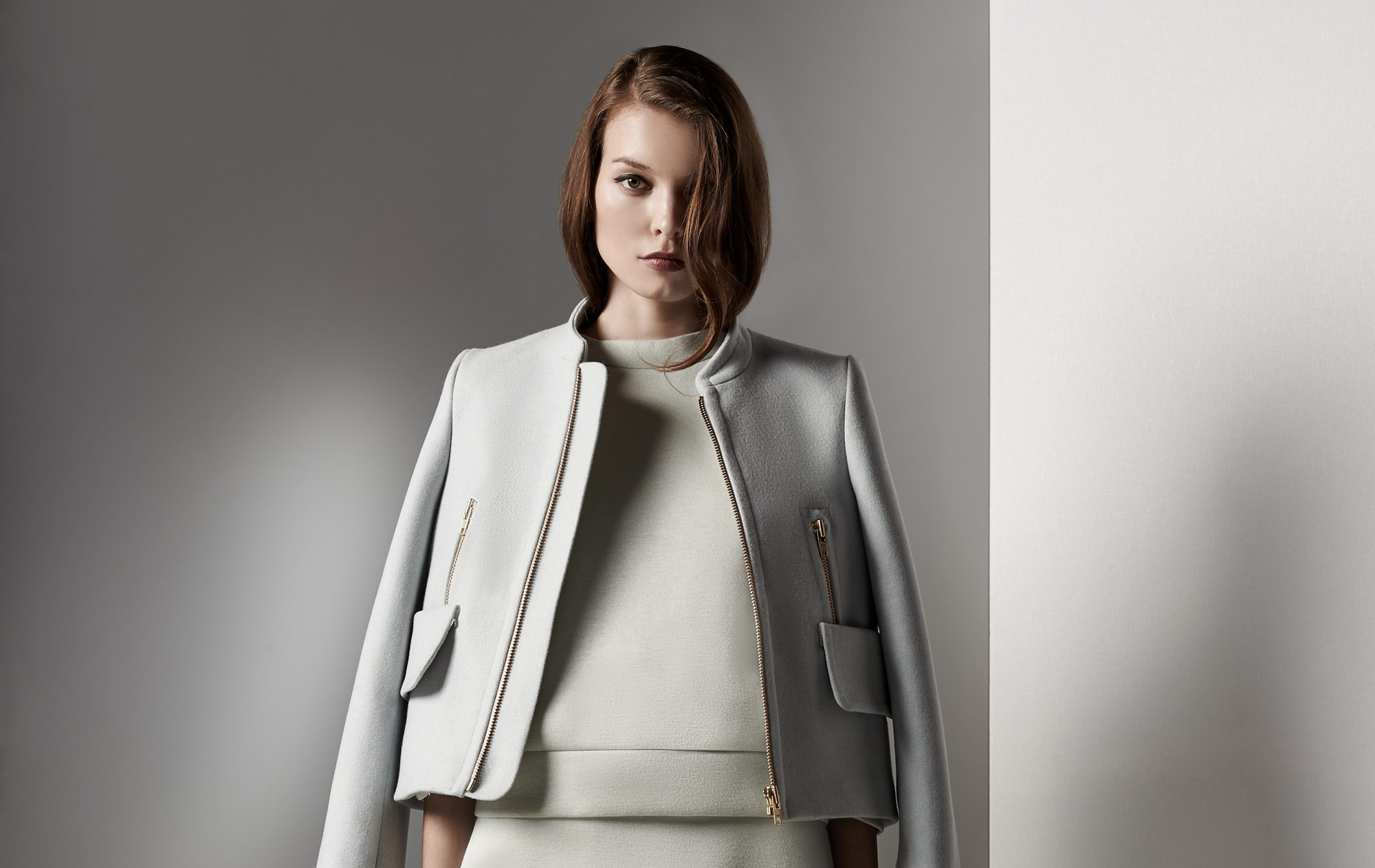 REISS FALL 2014 RTW COLLECTION