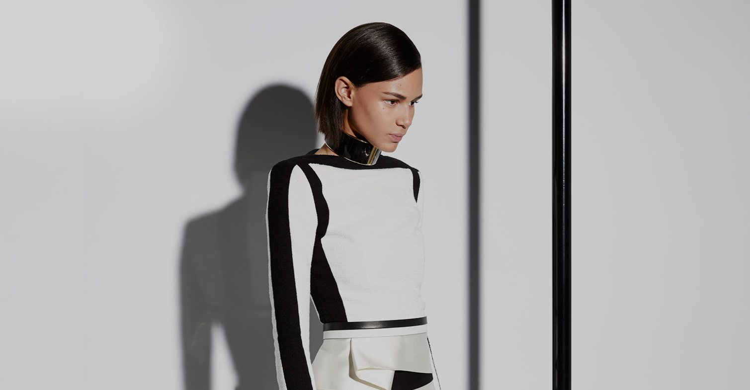 BALMAIN RESORT 2015 COLLECTION
