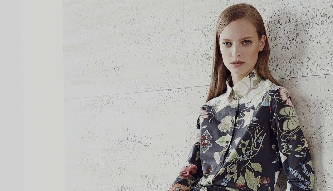 GUCCI FLORA KNIGHT COLLECTION2