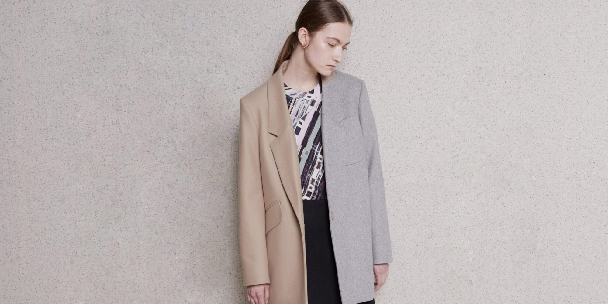 CARVEN PRE-FALL 2015 COLLECTION