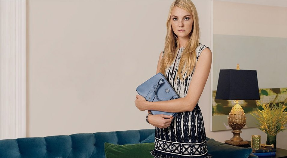 TORY BURCH SPRING 2015 RTW COLLECTION1