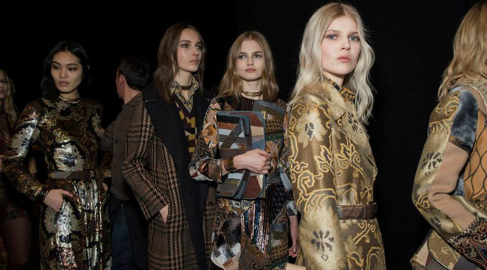ETRO FALL 2015 RTW COLLECTION