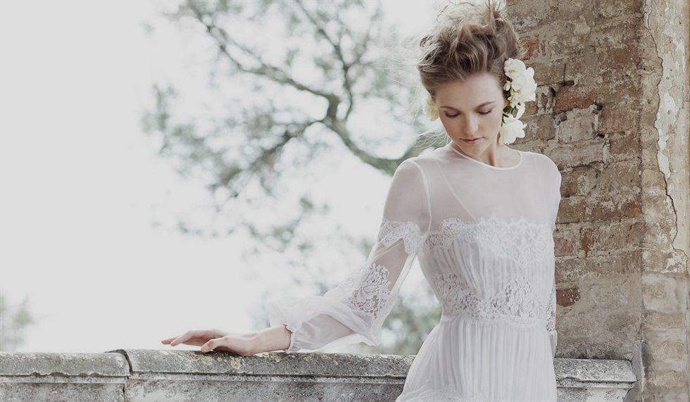 Alberta Ferretti Forever 2016 Bridal Film   LES FAÇONS