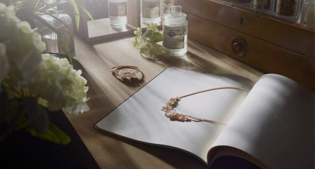 CHAUMET HORTENSIA COLLECTION FILM