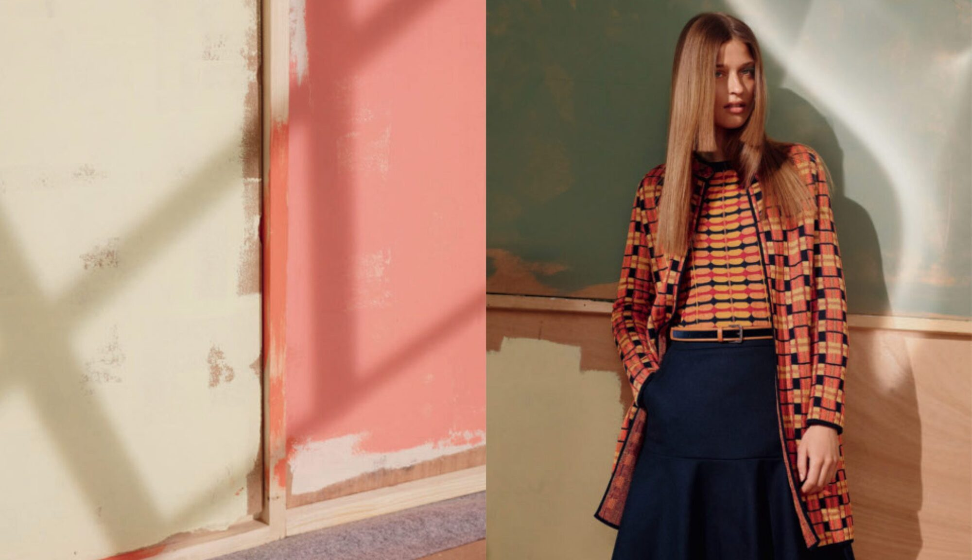 M MISSONI FALL 2015 COLLECTION