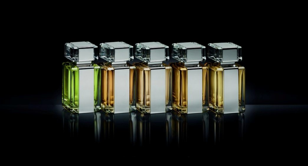 MUGLER LES EXCEPTIONS FRAGRANCE COLLECTION