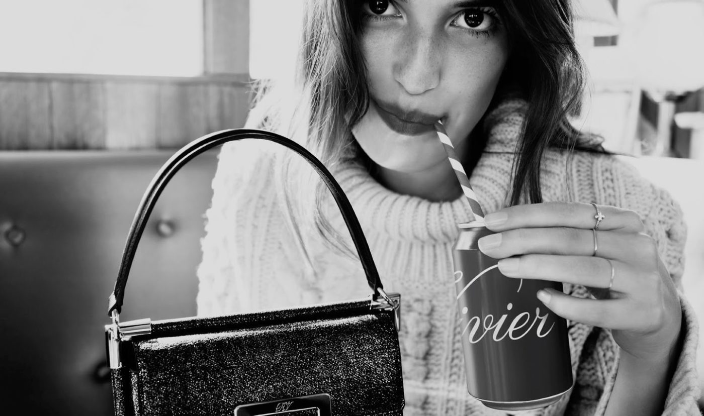 ROGER VIVIER FALL 2015 COLLECTION FILM