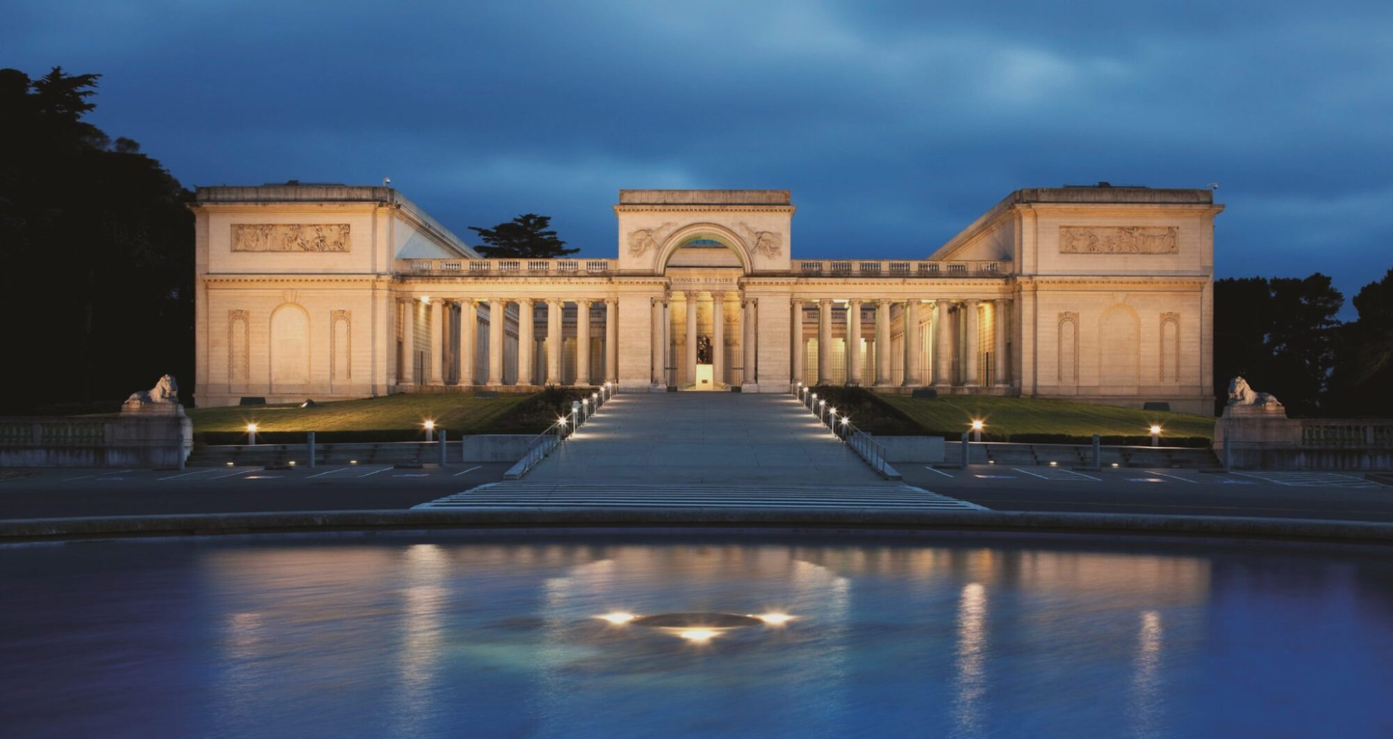 BREGUET EXHIBITION AT THE FINE ARTS MUSEUMS IN SAN FRANCISCO