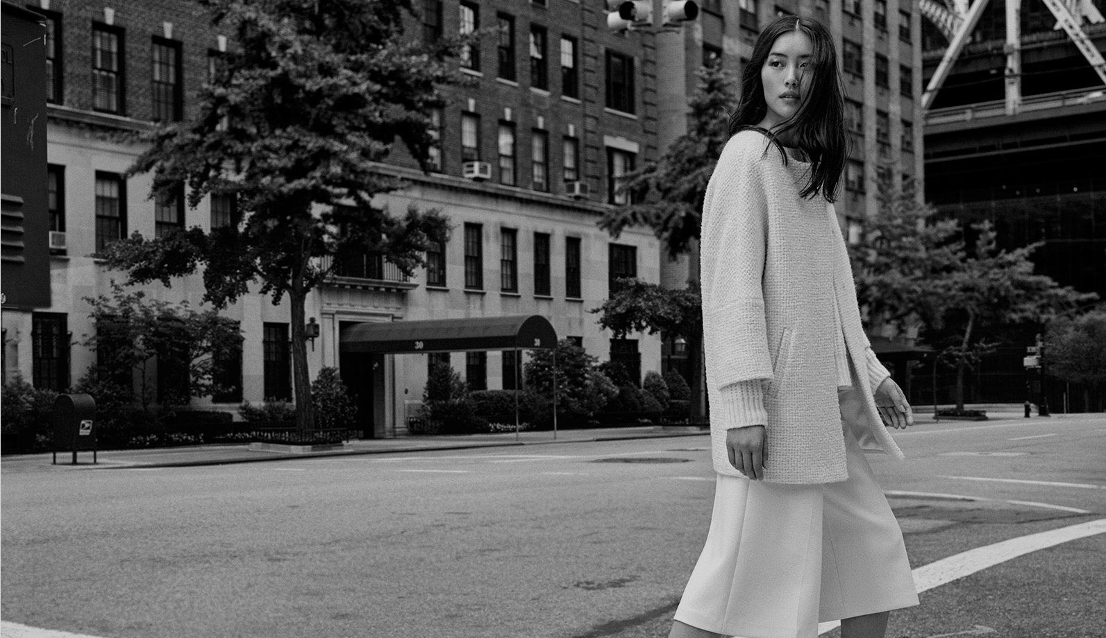 MASSIMO DUTTI FALL 2015 NEW YORK CITY COLLECTION