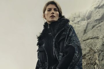 BELSTAFF PRE-FALL 2016 COLLECTION