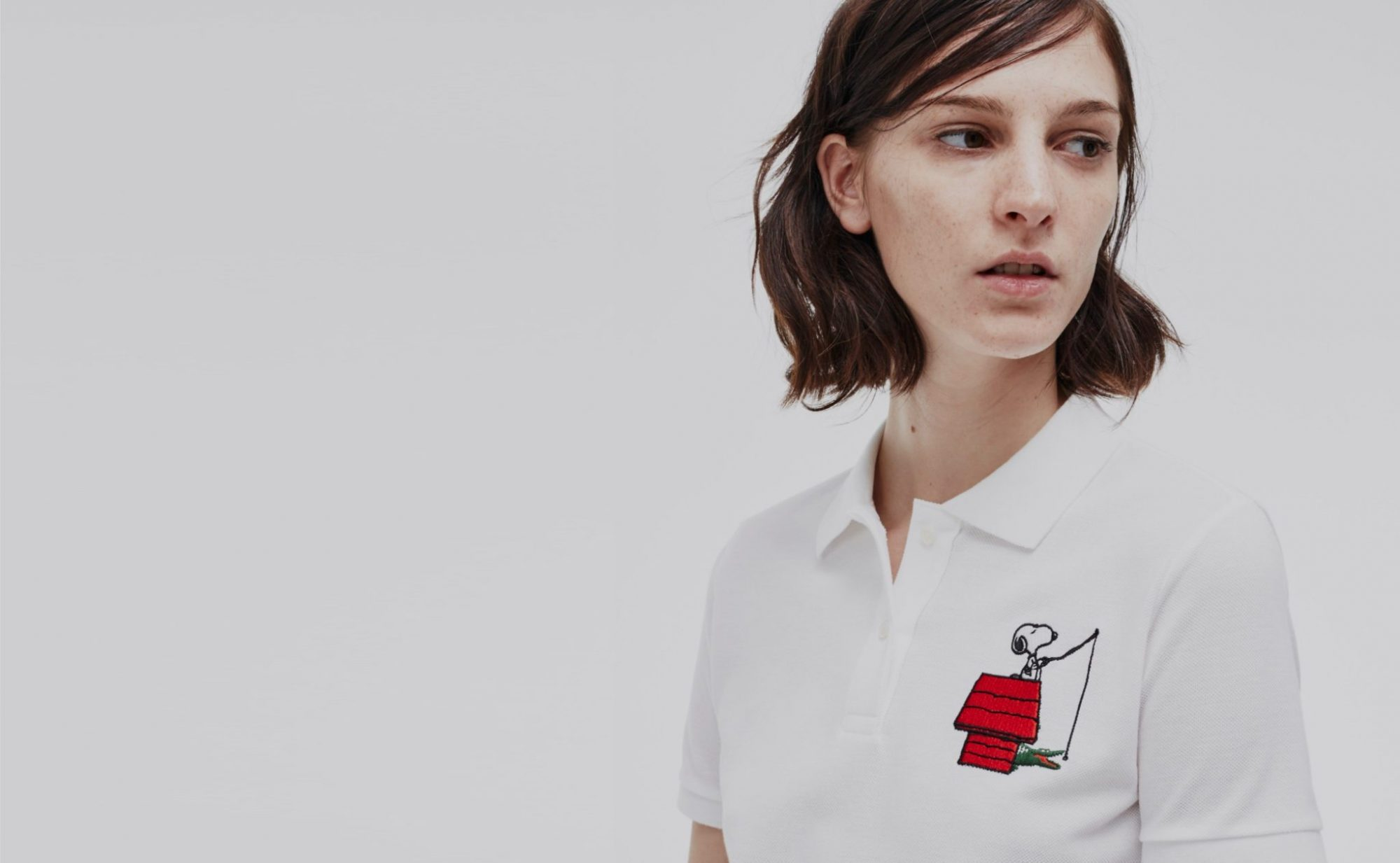 LACOSTE X PEANUTS CAPSULE COLLECTION
