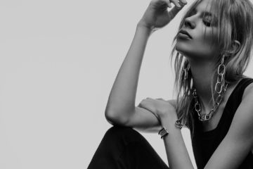 ALEXANDER WANG FIRST FINE JEWELRY COLLECTION