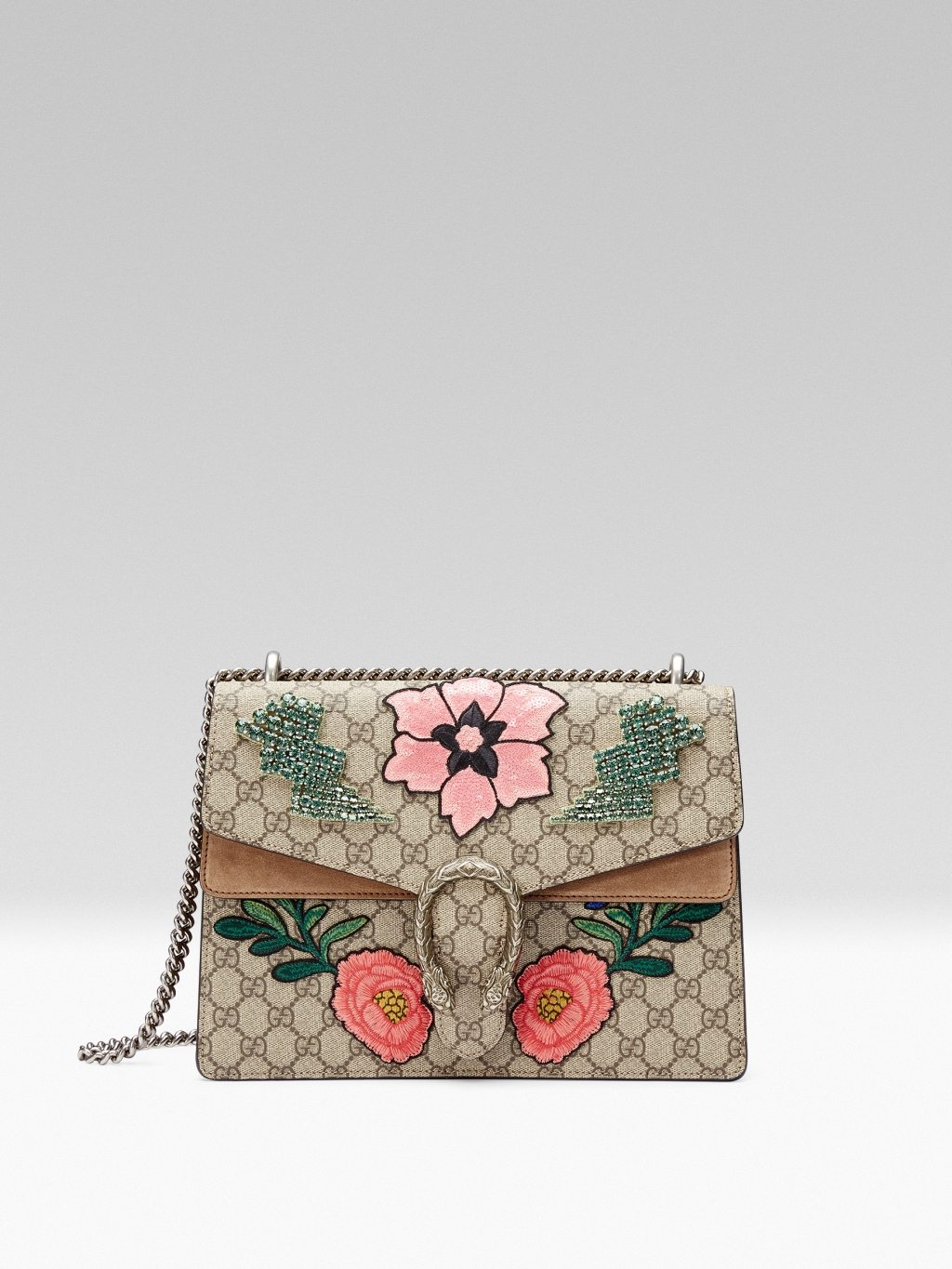 Gucci to launch dionysus city bags dedicated to 8 cities