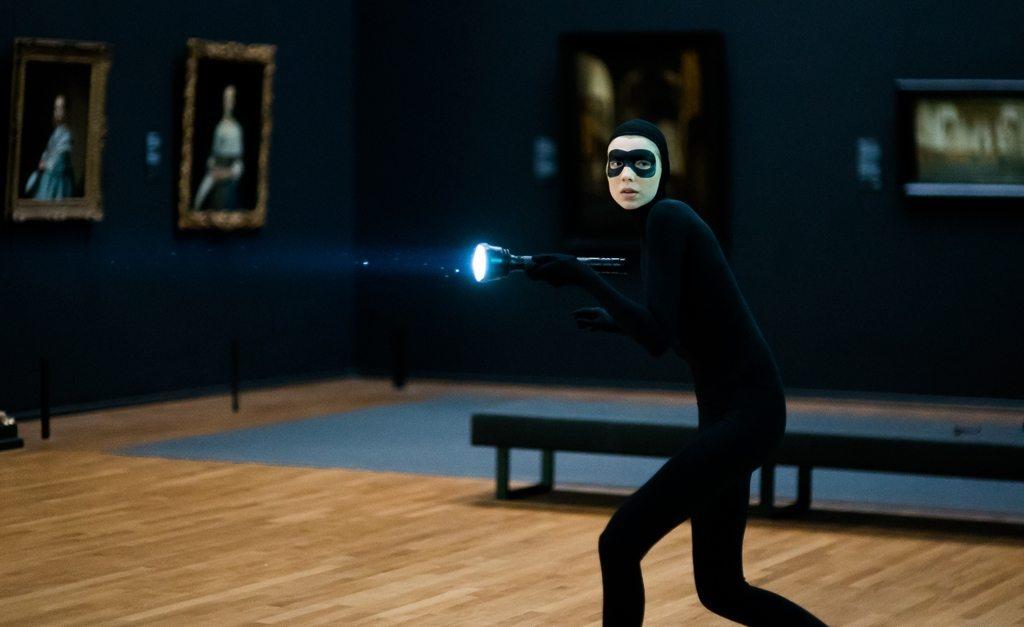 VIKTOR & ROLF 'NIGHTWATCH' FILM