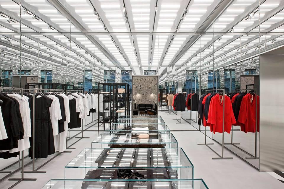 n 21 showroom milan - photo#2