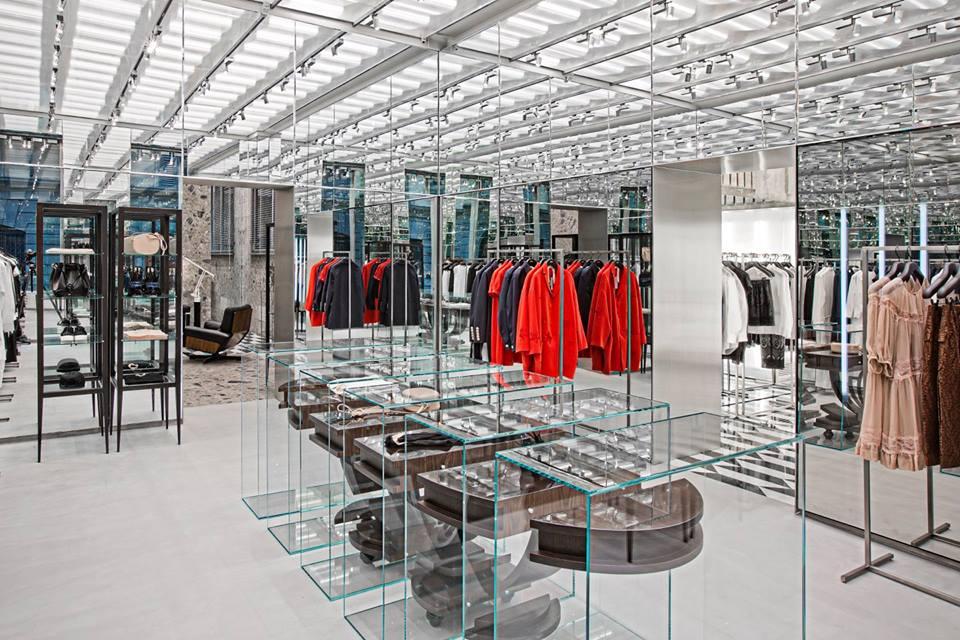 n 21 showroom milan - photo#5