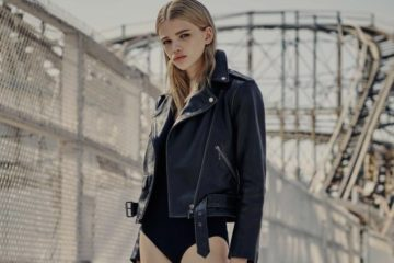 ALLSAINTS SPRING 2016 COLLECTION FILM