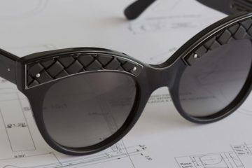 BOTTEGA VENETA FELIS LIMITED-EDITION EYEWEAR COLLECTION