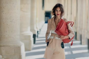 LONGCHAMP SPRING 2016 COLLECTION