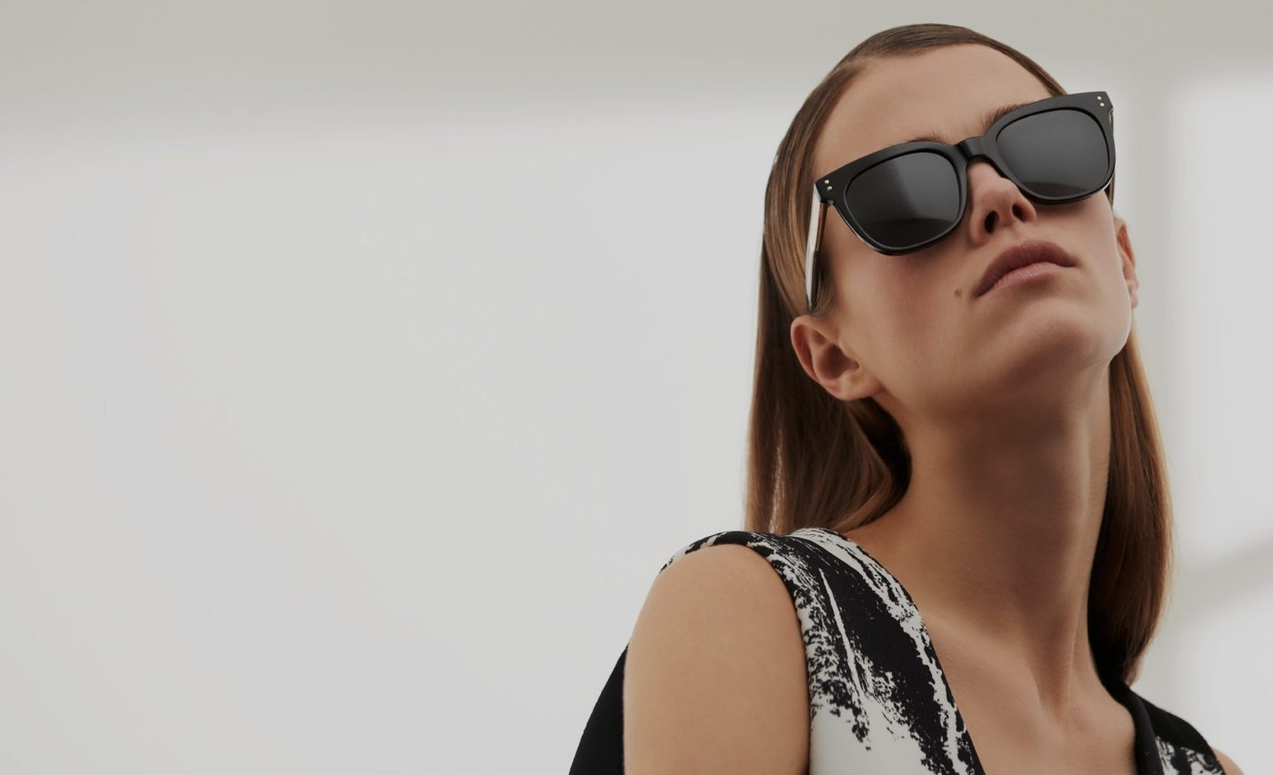 VICTORIA BECKHAM SPRING 2016 EYEWEAR COLLECTION