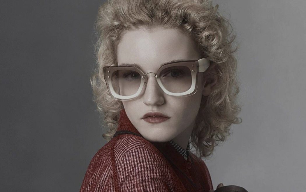 MIU MIU SPRING 2016 EYEWEAR COLLECTION