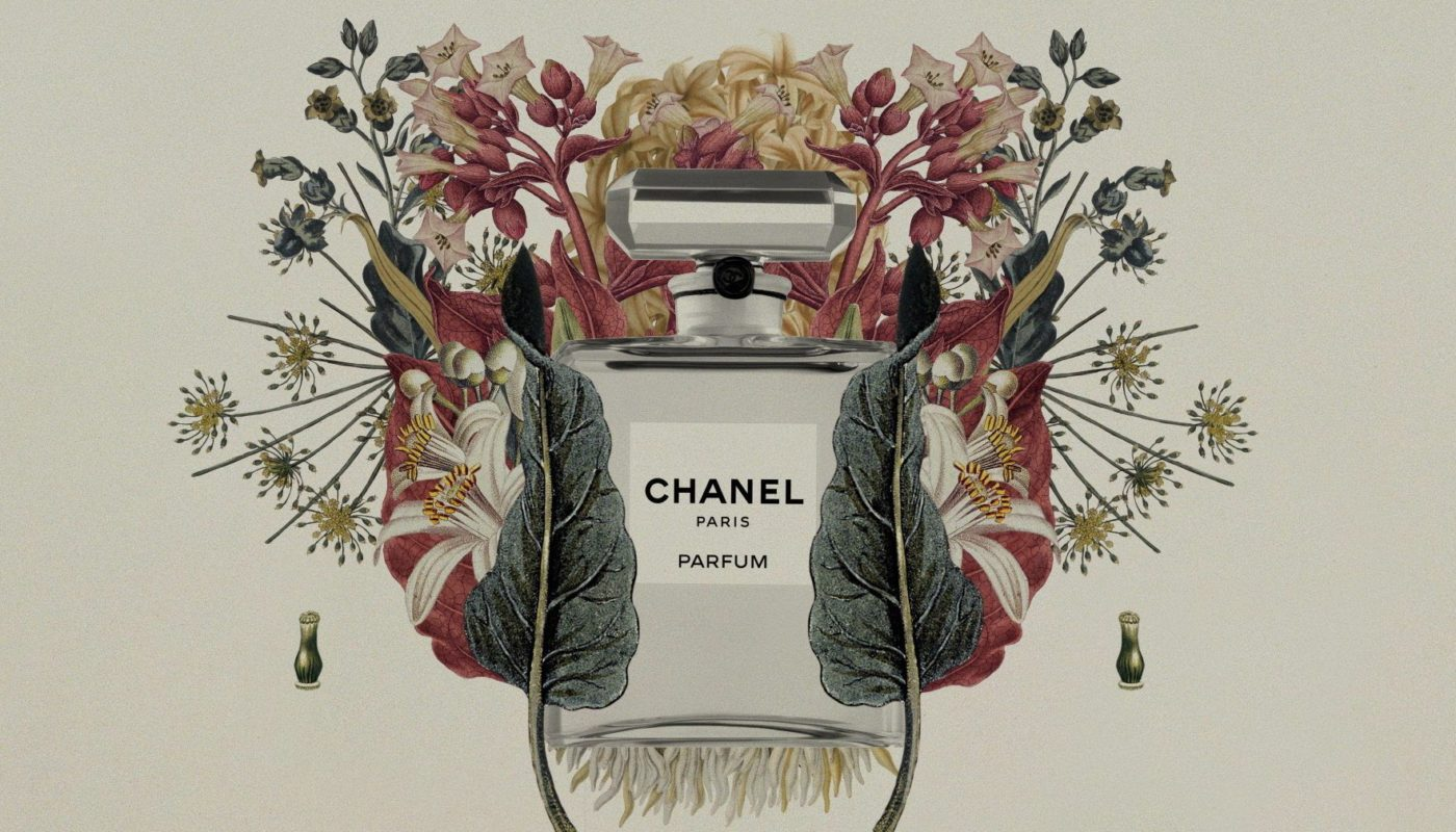 CHANEL 'SELF-PORTRAIT OF A PERFUME' FILM