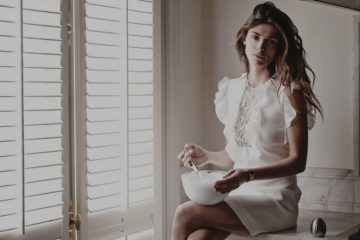 JAEGER-LECOULTRE X CHRISTIAN LOUBOUTIN REVERSO FILM STARRING ELISA SEDNAOUI