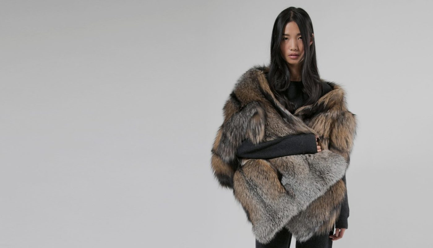MICHAEL KORS 2016 FURS COLLECTIONS