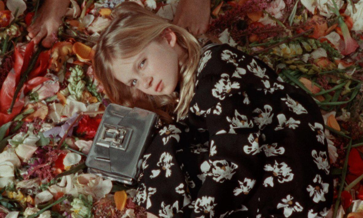 PROENZA SCHOULER 'PS I LOVE YOU' FILM