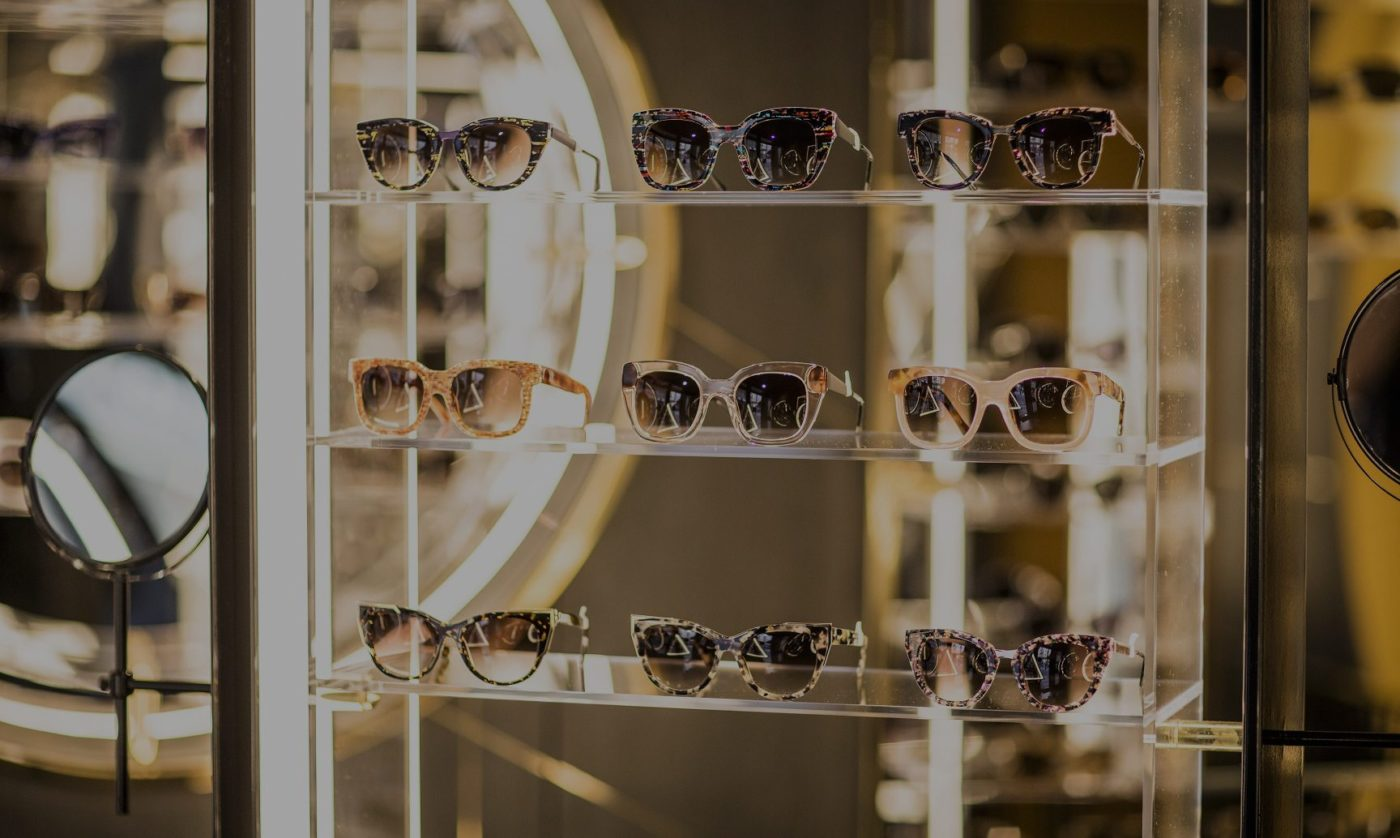 THIERRY LASRY NEW BOUTIQUE IN PARIS
