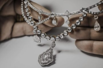 CHRISTIAN DIOR À VERSAILLES HIGH JEWELRY COLLECTION