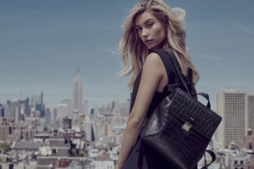 THE DAILY EDITED X HAILEY BALDWIN ACCESSORIES COLLECTION