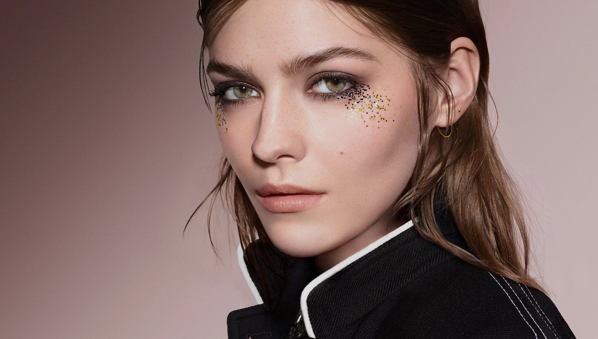 BURBERRY BEAUTY FALL 2016 RUNWAY COLLECTION FILM