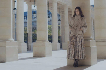 CHANEL FALL 2016 RTW COLLECTION FILM