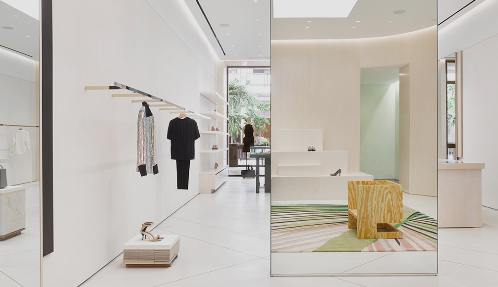 3 1 Phillip Lim Flagship Store In Miami Les Fa 199 Ons