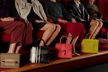 DELVAUX FALL 2016 COLLECTION FILM