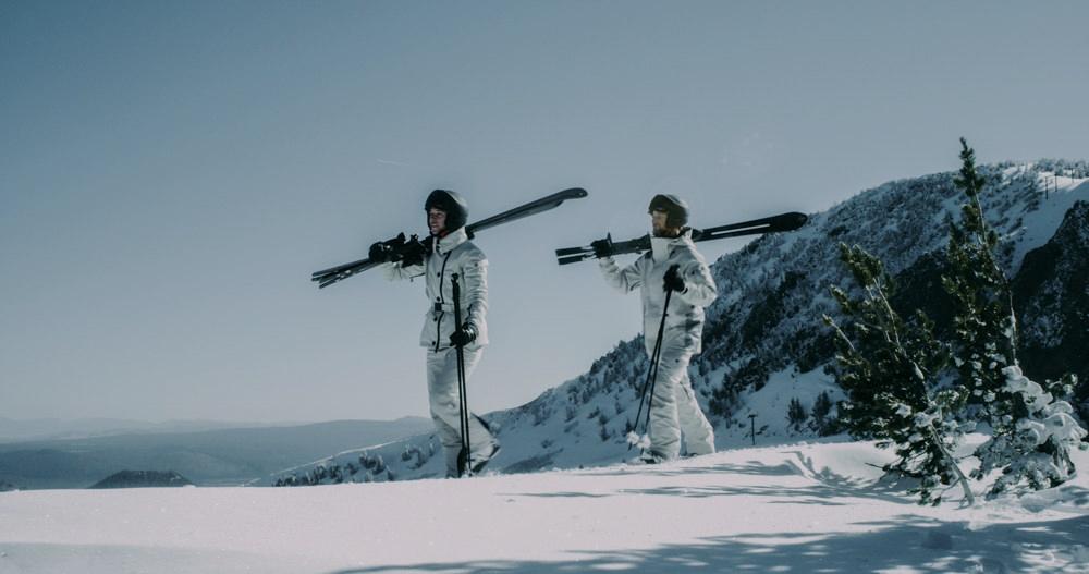 MONCLER GRENOBLE 'PASSION FOR SPORT' SEASON 2 FILM