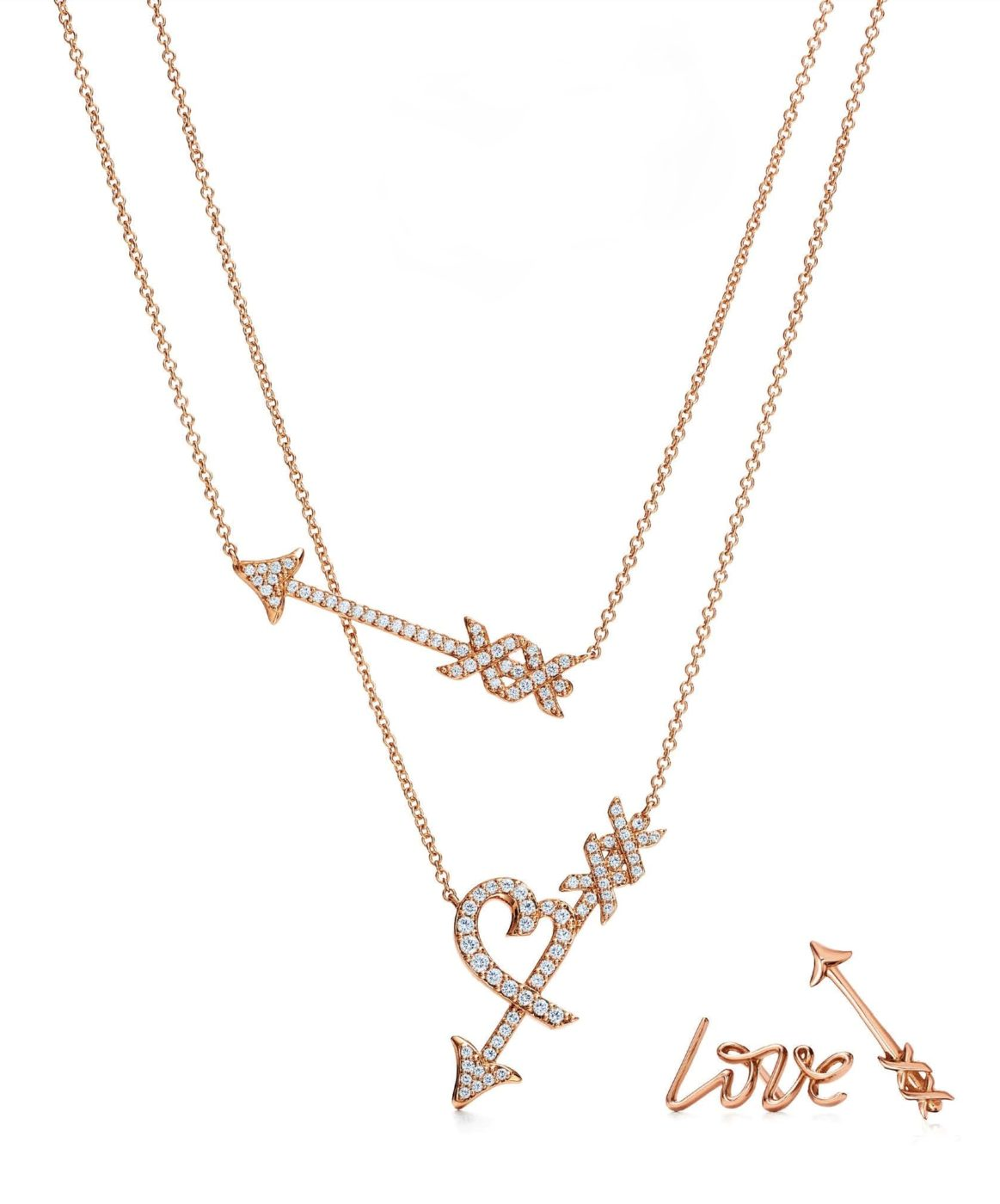 Tiffany & Co. 2017 Valentine's Day Gift Guide