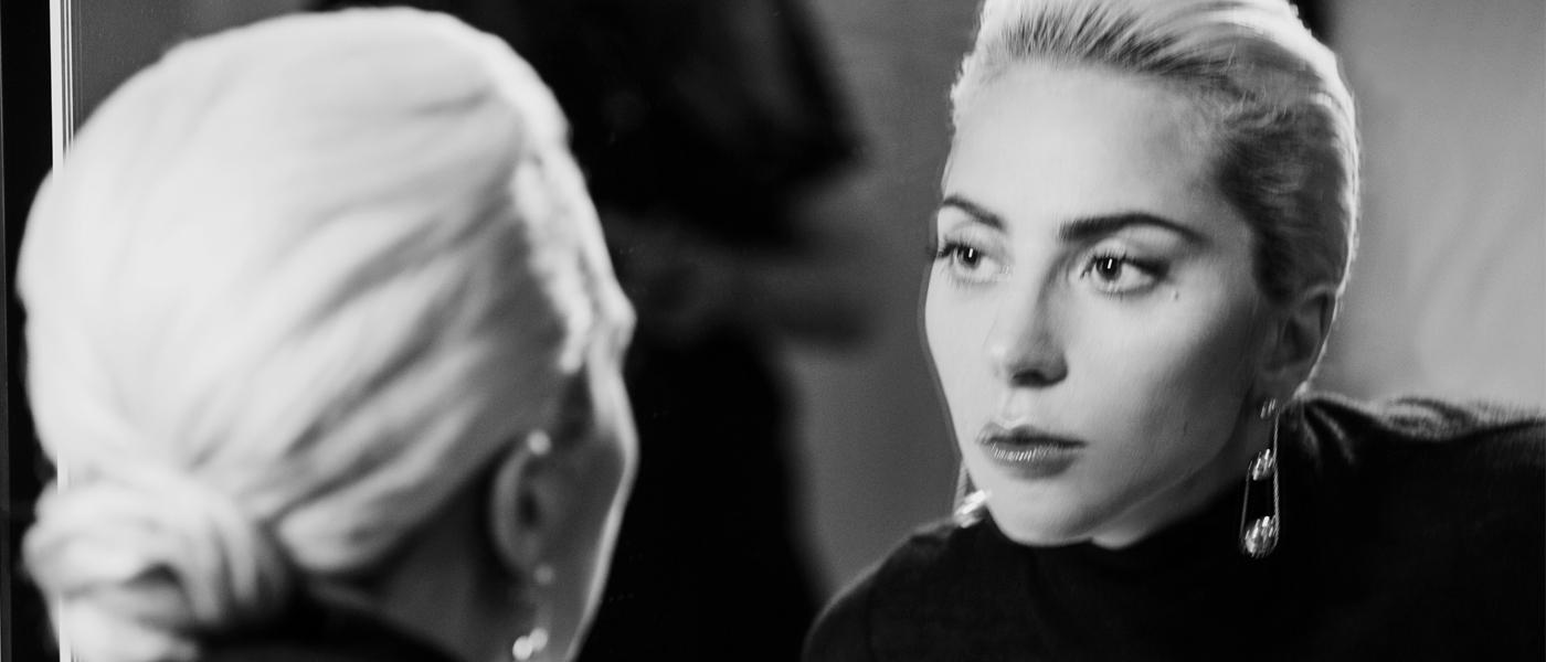 TIFFANY & CO. HARDWEAR JEWELRY FILM CAMPAIGN STARRING LADY GAGA