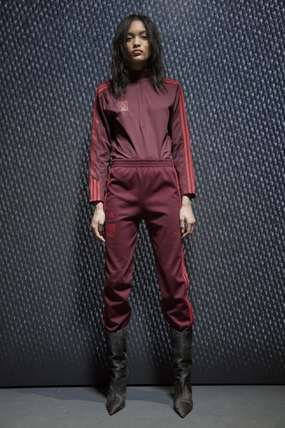 5 Fashion Trends For Fall 2013 From Berlin: Yeezy Season 5 Fall 2017 RTW Collection