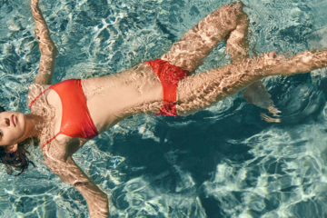 COS SPRING 2017 SWIMWEAR COLLECTION