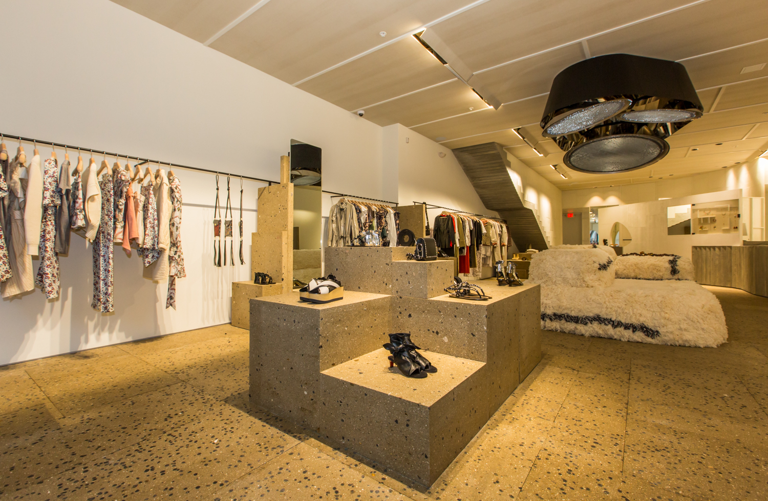 Isabel Marant New Boutique In Miami Les Fa 199 Ons