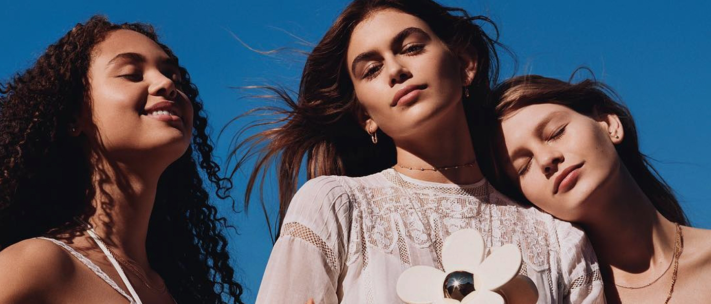 MARC JACOBS DAISY FRAGRANCE FILM STARRING KAIA GERBER