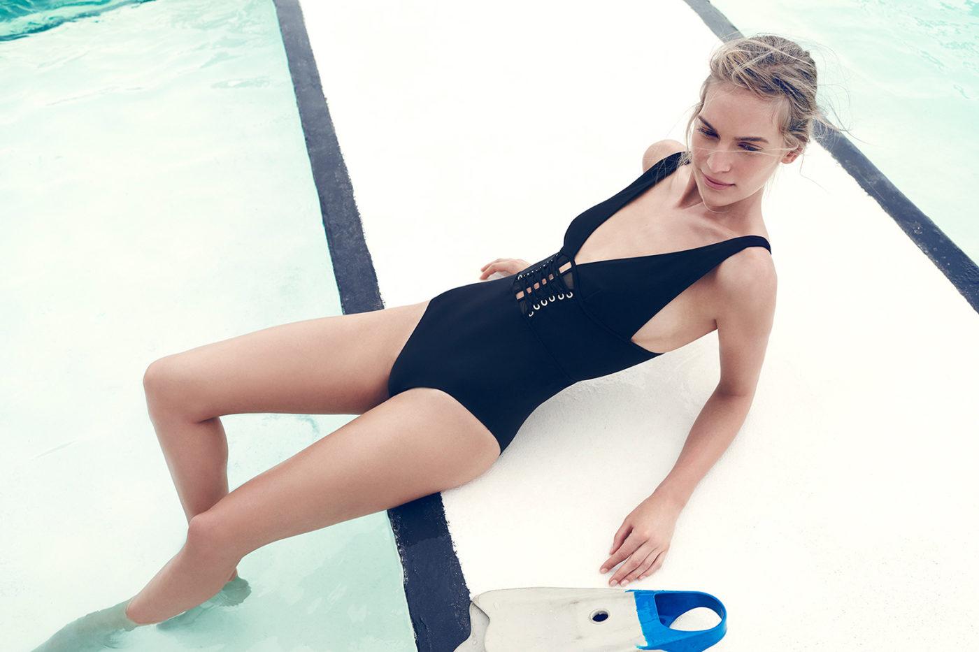 Zimmermann Summer 2017 Swimwear Collection
